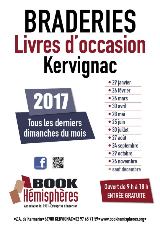 braderie de livres d 39 occasion book hemispheres antiquit brocante. Black Bedroom Furniture Sets. Home Design Ideas