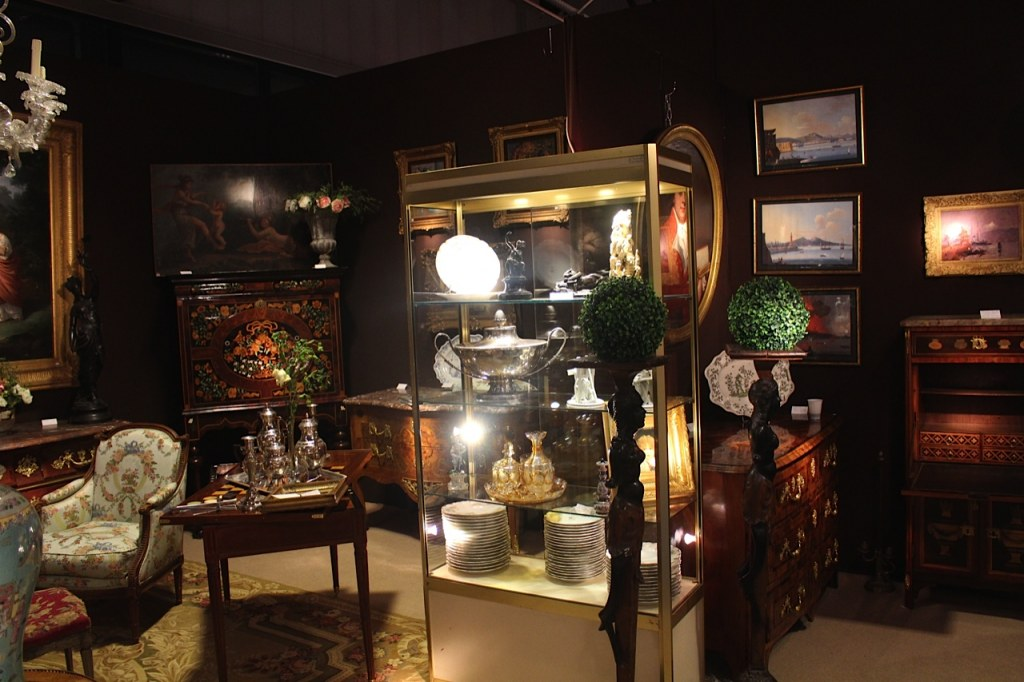 Salon des antiquaires et d art contemporain de nice - Salon art contemporain ...