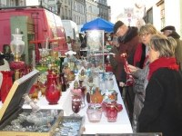 DEBALLAGE BROCANTE ANTIQUITES