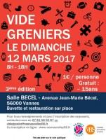 Vide-Greniers 3e Edition