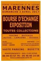 EXPO et BOURSE TOUTES COLLECTIONS