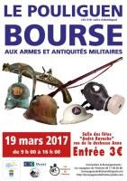 Bourse aux aux armes et antiquités militaires