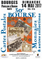 30ème Bourse aux Monnaies, Cartes postales et Autres Collections