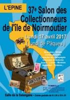 37è Salon des Collectionneurs de l'île de Noirmoutier
