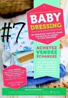 Baby dressing de NadOO ANGERS #7