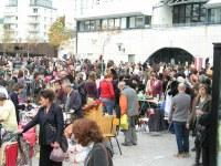 Vide-greniers de la Place de la Garenne
