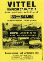 VITTEL 33 éme Salon toutes Collections