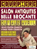 salon Antiquités & Belle brocante