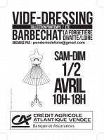 VIDE-DRESSING FEMME SAISON PRINTEMPS/ETE
