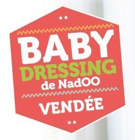 #3 - Baby Dressing de Nadoo - 50 exposants