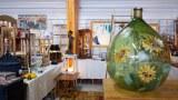 31 ème salon antiquités brocante du Pays d'Iroise