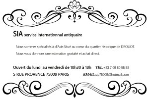SIA-Service International Antiquaires