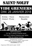 Vide-grenier Saint-Nolff
