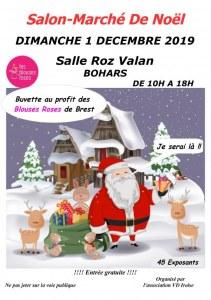 Salon-marché de Noël