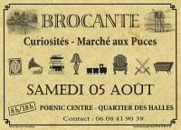 BROCANTE - CURIOSITES - MARCHE aux PUCES