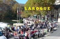 LAROQUE - Vide-greniers & Puces Brocante
