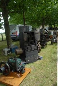 Retromotors ANNULEE