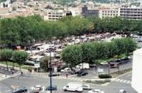 63 : Marché aux Puces - CLERMONT-FERRAND
