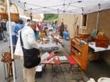 22e Foire à la brocante et vide-greniers à Rodemack