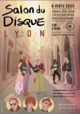 Salon International du Disque