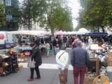Les Puces de Rennes