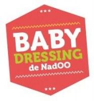 BABY DRESSING De NadOO #15