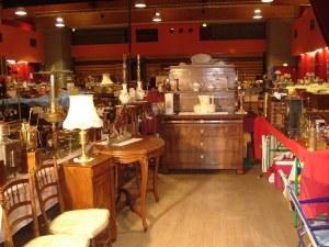 26ème Salon Antiquités Brocante Vintage