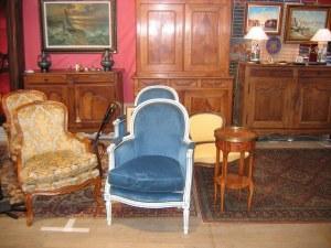 28ème Salon Antiquités Brocante Vintage