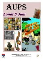 Antiqites art et deco collections