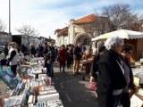 Marché des BROCANTEURS PROFESSIONNELS