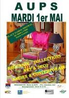 Brocante collection art deco ancien et contemporain