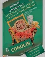 Salon antiquites art deco ancien et contemporain