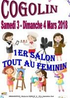 Salon creation tout au Feminin