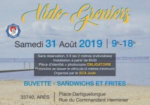 Vide-greniers, Brocante et Marché aux puces