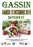 SAVEURS ET ARTISANAT DE NOEL