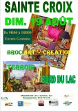 BROC ART CREATIONS TERROIR