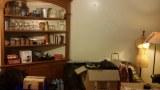 Vide maison suite à déménagement