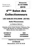 4ème SALON DES COLLECTIONNEURS
