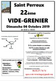 21ème VIDE GRENIER