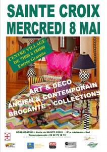 Antiquites art deco collections