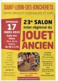 23° Salon Inter-Régional du Jouet Ancien