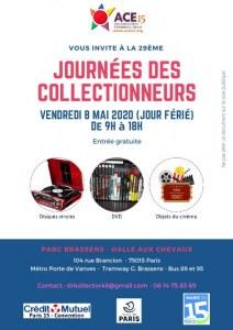 Journée des collectionneurs