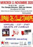 29ème Journée des Collectionneurs - Disques et Cinéma