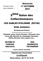 5ème SALON DES COLLECTIONNEURS