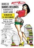 Bourse de Bandes Dessinées de Ramonville Saint-Agne (31520)