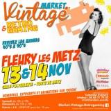 Market Vintage & retrogaming
