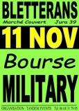 Bourse Military