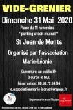 St Jean de Monts