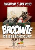 Brocante de Bessancourt