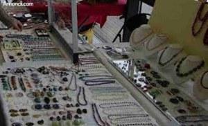 18ème Bourse exposition de minéraux , bijoux , gemmes et fossiles , trésors de la terre